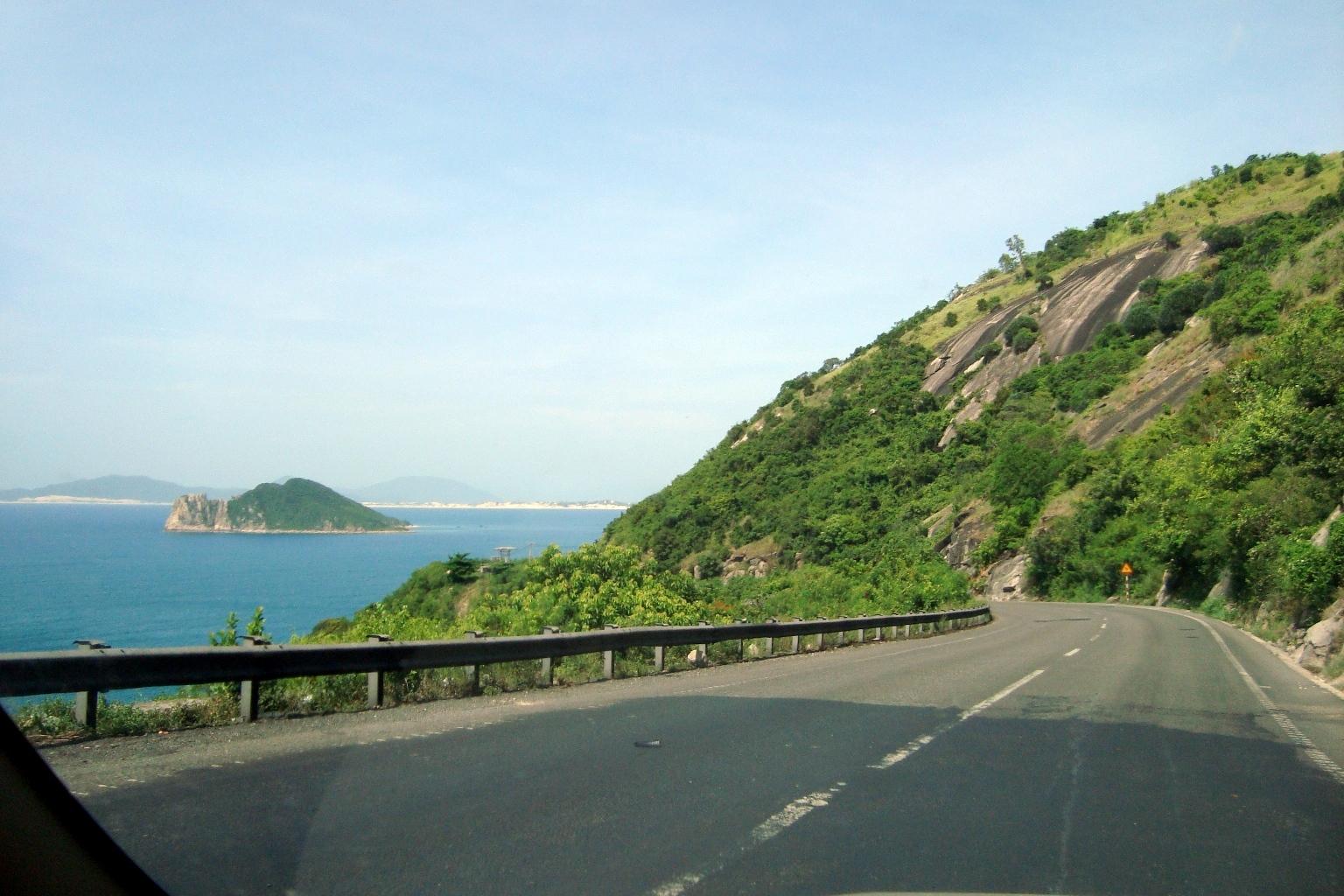 Image result for con đường khánh hòa